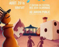 Le festival Olor'on joue ?