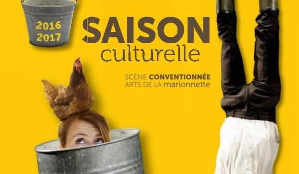 SAISON CULTURELLE 2016-2017 JELIOTE