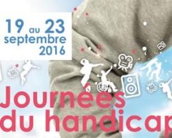 Journées du handicap 2016