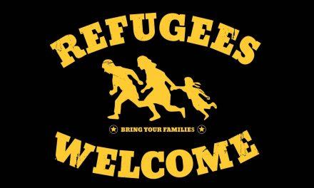 Emission spéciale autour des Réfugiés.